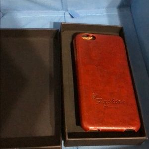 Brand new in box iPhone 6 S case